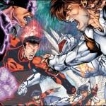 DC Comics May 2012: Young Justice Solicitations