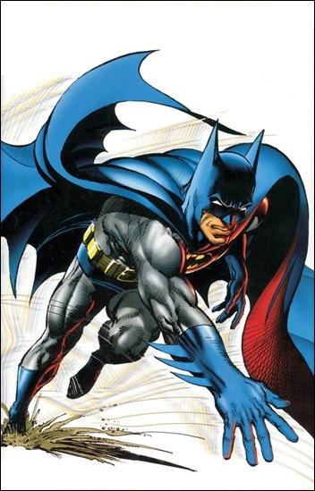 BATMAN: ILLUSTRATED BY NEAL ADAMS VOL. 1 TP