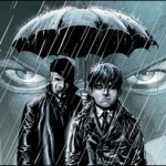 DC Comics May 2012: Graphic Novels and Collected Editions – DC and Vertigo