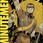 DC Comics June 2012: Before Watchmen Solicitations