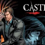 All-New CASTLE Hardcover GN from Marvel & ABC Arrives in October 2012