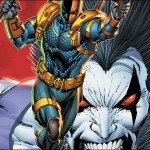 DC Comics FULL June 2012 Solicitations