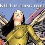 Preview: Epic Kill #1 (Image Comics) by Raffaele Ienco