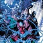 DC Comics June 2012: Green Lantern Solicitations