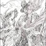 DC Comics June 2012: Justice League Solicitations