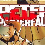 Peter Panzerfaust #2 Gets a 2nd Printing