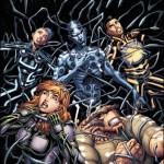 DC Comics June 2012: Young Justice Solicitations
