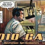 Radio Ga Ga Debuts in Dark Horse Presents in July 2012