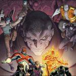 Preview: Secret Avengers #25 (Unlettered)