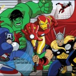Avengers: Earths Mightiest Heroes Season Two Trailer
