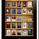 IDW Now Offers 40+ Graphic Novels on Apple's iBookstore