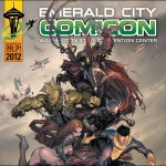 Image Comics Schedules for ECCC 2012