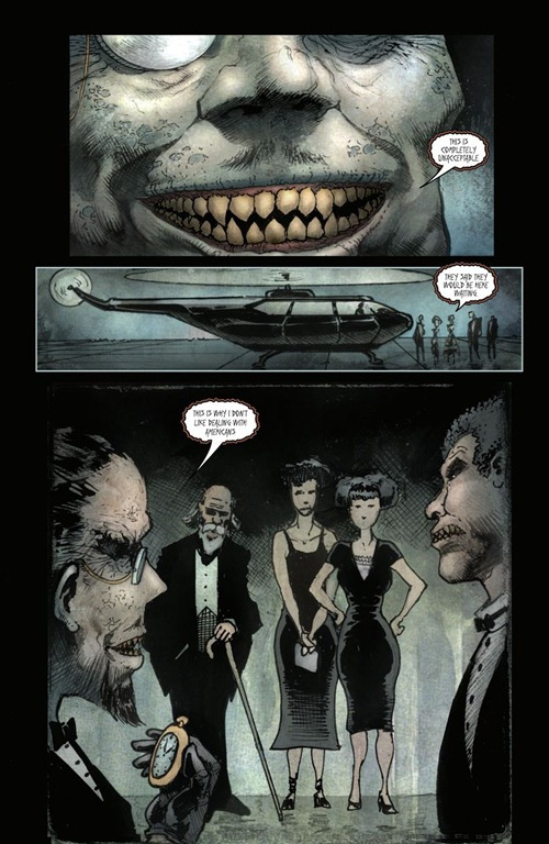 Preview: 30 Days of Night, Vol. 1 (IDW)