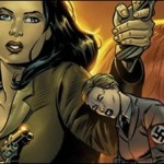 Steve Bryant's ATHENA VOLTAIRE Co-Published by Dark Horse & Sequential Pulp