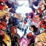 Avengers vs. X-Men Launch Parties on Tuesday April 3rd!