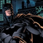 DC Comics July 2012: Batman Solicitations