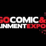 C2E2 2012 DC Entertainment Panel Schedule