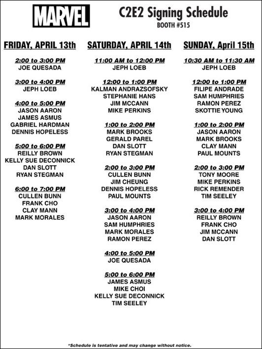 C2E2_2012_Schedule-2