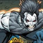 DC Comics July 2012: The Edge Solicitations