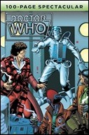 DoctorWho_100PageSpectacular_Cvr