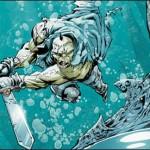 DC Comics July 2012: The Dark Solicitations