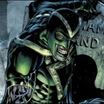 DC Comics July 2012: Green Lantern Solicitations