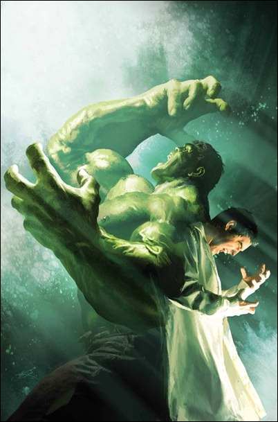 Incredible Hulk #7.1 cover
