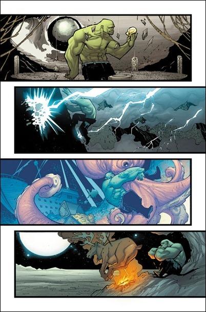 Incredible Hulk #7.1 preview 3