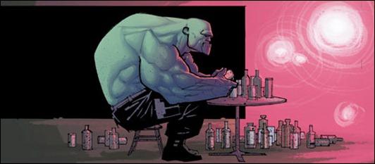 Incredible Hulk #7.1 preview
