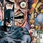 DC Comics July 2012: Beyond DC Comics – The New 52 Solicitations