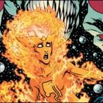 DC Comics July 2012: Young Justice Solicitations