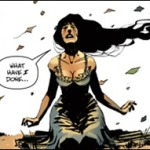 Rachel Deering's ANATHEMA To Be Published By ComixTribe