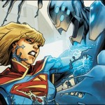 DC Comics July 2012: Superman Solicitations