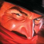 Preview: The Shadow #1 (Dynamite)