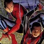Peter Parker Meets Miles Morales in SPIDER-MEN Coming in June 2012