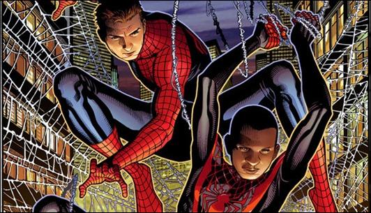 Spider-Men (Marvel)