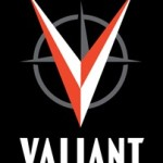 VALIANT ENTERTAINMENT Unveils New Logo