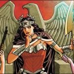 DC Comics July 2012: Justice League Solicitations