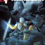 Review: X-O Manowar #1 (Valiant)