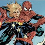 Marvel Comics July 2012 Full Solicitations