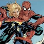 Marvel Comics July 2012 Full Solicitations