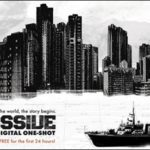 THE MASSIVE Digital One-Shot is FREE Only on Earth Day (April 22nd, 2012)