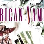 Preview: American Vampire #27 (Vertigo)