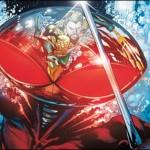 DC Comics August 2012: Justice League Solicitations