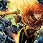 Hunt For Hope In AVENGERS VS X-MEN #4