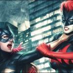 DC Comics August 2012: Batman Solicitations
