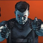 Preview: Bloodshot #1 by Manuel Garcia and Arturo Lozzi