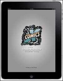 ComicsAppSplash