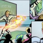 Preview: FF #18 (Unlettered)