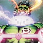 DC Comics August 2012: Green Lantern Solicitations